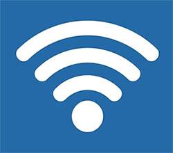 Langaton WLAN reititin eli modeemi kuuluu tavallisesti laajakaista paketti hintaan